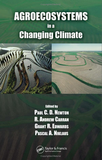 Agroecosystems in a Changing Climate