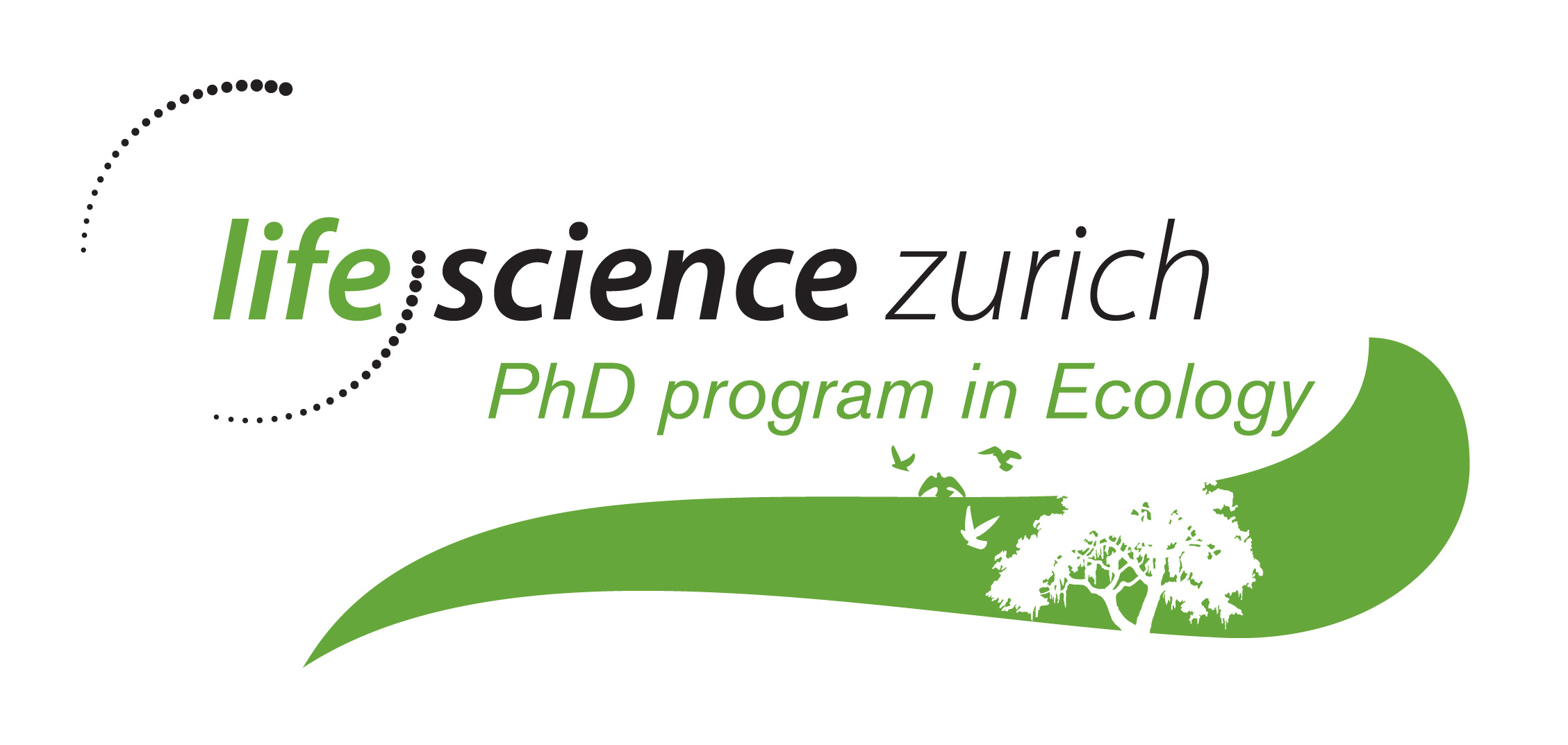 Phd program zurich university