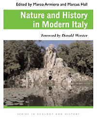 Book: Nature and History in Modern Italy
